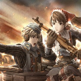 Valkyria Chronicles Remastered – Recensione – PS4
