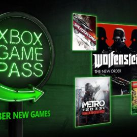 Xbox Game Pass Ottobre – Forza Horizon 4 e Wolfenstein The New Order tra i titoli