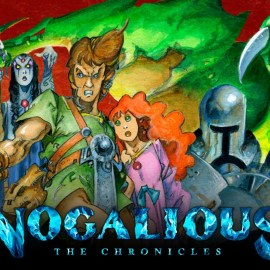 Nogalious – Recensione – PC Windows