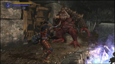 Onimusha - Trailer d'azione per il gameplay di Warlords Read News Videogames
