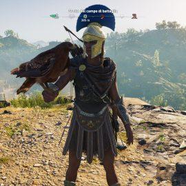 Assassin's Creed Odyssey – CPU sovraccariche, ma la colpa non è di Denuvo