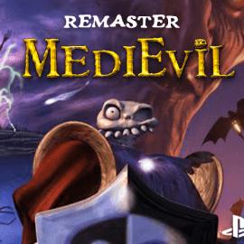 Medievil Remastered – Presente alla Paris Games Week?