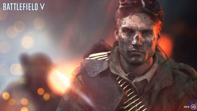 Battlefield V - Nuovo Trailer della modalità Single Player News Videogames