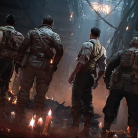 Call Of Duty: Black Ops 4 – Patch al Day One Extra Large