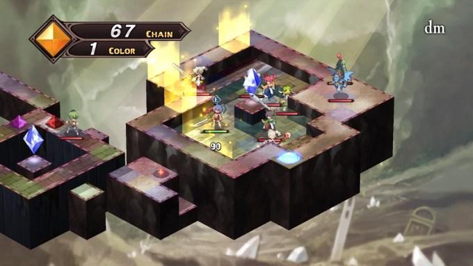Disgaea 1 Complete - Recensione - PS4, Switch Recensioni Tutte le Reviews Videogames Videogiochi