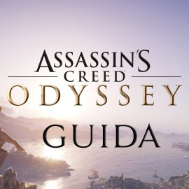 Assassin's Creed Odyssey – Guida ai Tesori di Xenia