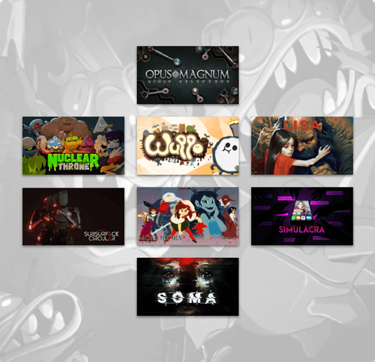 Humble Overwhelmingly Positive Bundle 2 - Humble Bundle Offerte Videogames