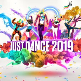 "Just Dance 2019 – ""Tutto ha inizio con un battito"", disponibile da oggi!"
