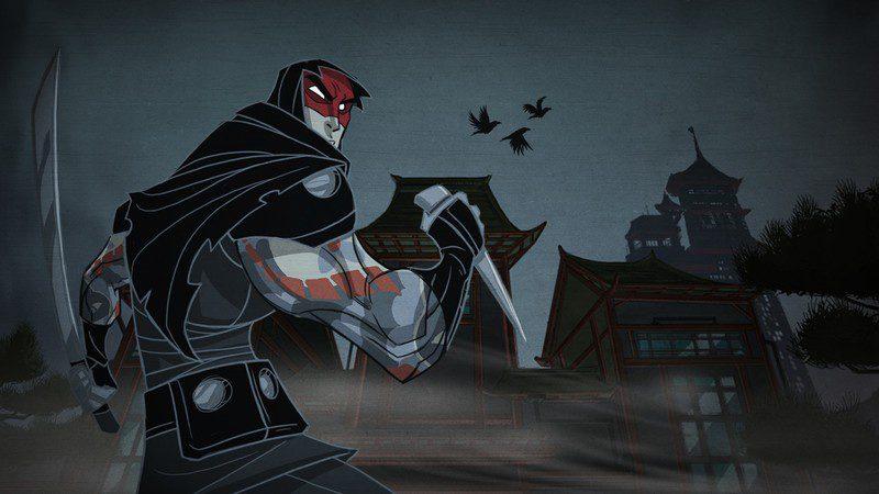 Mark of the Ninja Remastered - Recensione - PS4, XBOX ONE, PC, Switch Recensioni Tutte le Reviews Videogames Videogiochi