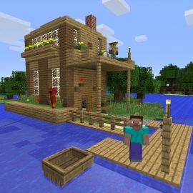 Minecraft ha oltre 91 milioni di giocatori attivi ogni mese!