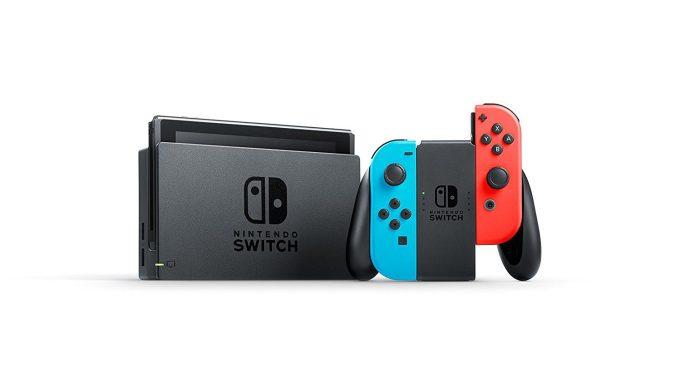 Nintendo Switch supera Nintendo 64 nel numero di unità vendute! News Videogames