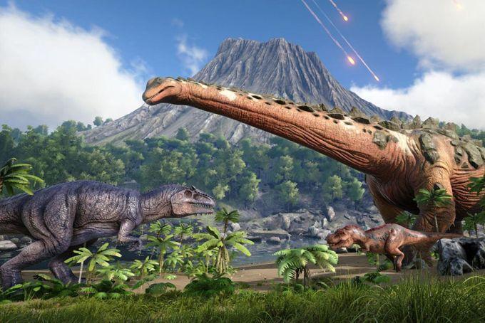 Ark: Survival Evolved - Confermato l'arrivo su Nintendo Switch il 30 novembre 2018 News Videogames