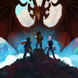 The Dragon Prince di Netflix è stato rinnovato per una seconda stagione