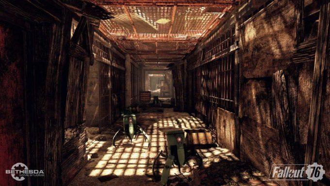 Fallout 76 - Attenzione, questo è un test del nuovo sistema di allarme della Vault-Tec News Videogames