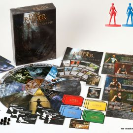 Tomb Raider Legends: The Board Game – In arrivo a febbraio 2019