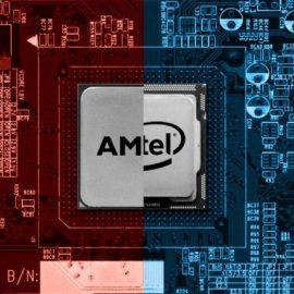 Intel commissiona a Principle Technologies il benchmark delle CPU Core i9 e AMD