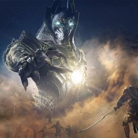 Assassin's Creed Odyssey – Alexios in un divertente video