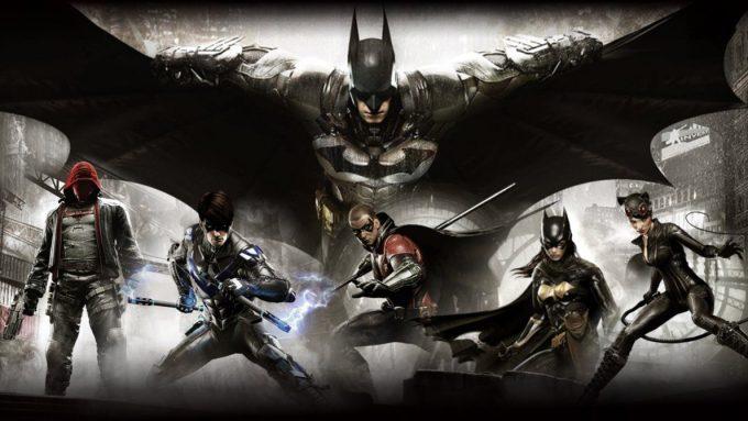 Batman: Arkham Universe - L'ultimo capitolo in lavorazione da Rocksteady? News Videogames