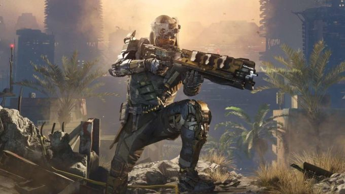 Call Of Duty: Black Ops 4 - Patch al Day One Extra Large News Videogames