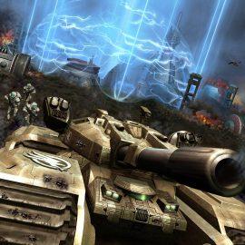 Command & Conquer – Electronic Arts vorrebbe rimasterizzare la famosa serie su PC