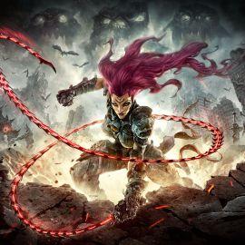 Darksiders III – Due DLC post-lancio confermati per il titolo