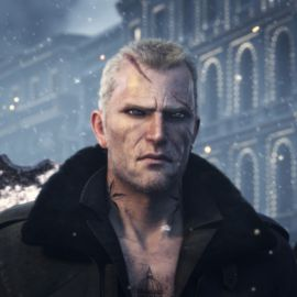 Left Alive – Square Enix annuncia la data d'uscita