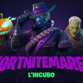 Fortnite – Disponibile un evento per Halloween!