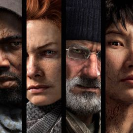 Overkill The Walking Dead – Closed Beta ad intervalli per tutto il mese di ottobre