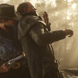 Red Dead Redemption 2 – Svelati nuovi dettagli sul multiplayer grazie ad un leak