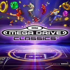 Sega Mega Drive Classics – Rivelata la data d'uscita su Nintendo Switch