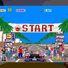 Sega Ages Out Run – Annunciata la data d'uscita