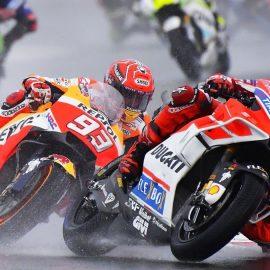 MotoGP18 eSport Championship – Grand Final