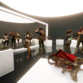 Assassin's Creed e la Realtà Virtuale… Storia di un'esperienza