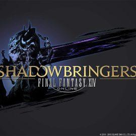 Final Fantasy XIV online – Square Enix annuncia Shadowbringers, la nuova espansione