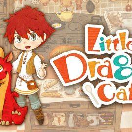 Little Dragons Cafè – In arrivo su PC questo mese