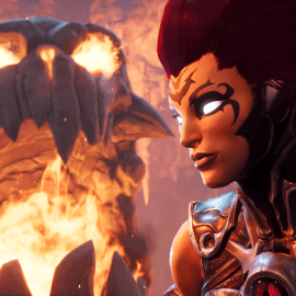 "Darksiders III – Ecco il trailer ""Horse With no Name"""