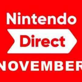 Nintendo Direct a novembre? – Forse è in arrivo una nuova presentazione