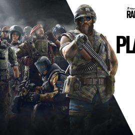Tom Clancy's Rainbow Six Siege – E' iniziato il free week end!