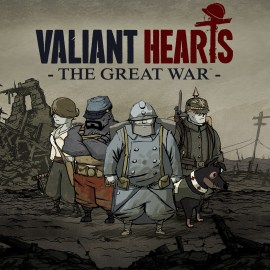 Valiant Hearts: The Great War – Ora disponibile su Nintendo Switch
