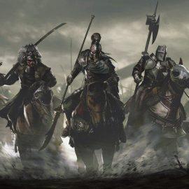 Conqueror's Blade – Arriva un weekend gratuito per provare il gioco!