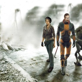 Half Life 2 – 24 minuti di gameplay dalla Beta e Tech Demo