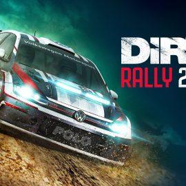 Dirt Rally 2.0 – Disponibile il trailer di lancio!