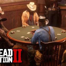 Red Dead Redemption 2 – Guida – come vincere a Poker