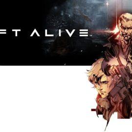 Left Alive – Onore, vendetta e disperazione…