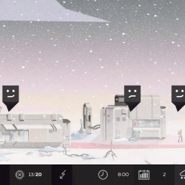 Symmetry GO – Nuovo gioco in arrivo su iOS ed Android