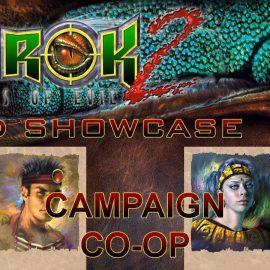 Turok 2: Seeds Of Evil – Nuova versione della Mod Co-Op ora disponibile