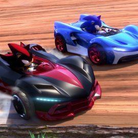 Team Sonic Racing – SEGA ha pubblicato un nuovo supersonico brano!