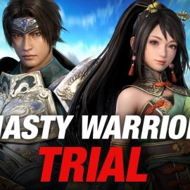 Dynasty Warriors 9 Trial – In arrivo questa settimana su console