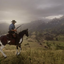 Red Dead Redemption 2 – La colonna sonora che fa da sfondo agli ultimi giorni dell'era americana