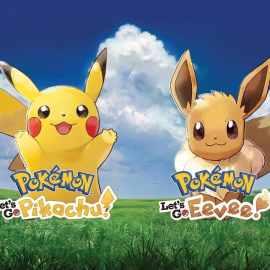 Pokémon: Let's Go, Pikachu! e Let's Go, Eevee! molto criticati dagli utenti